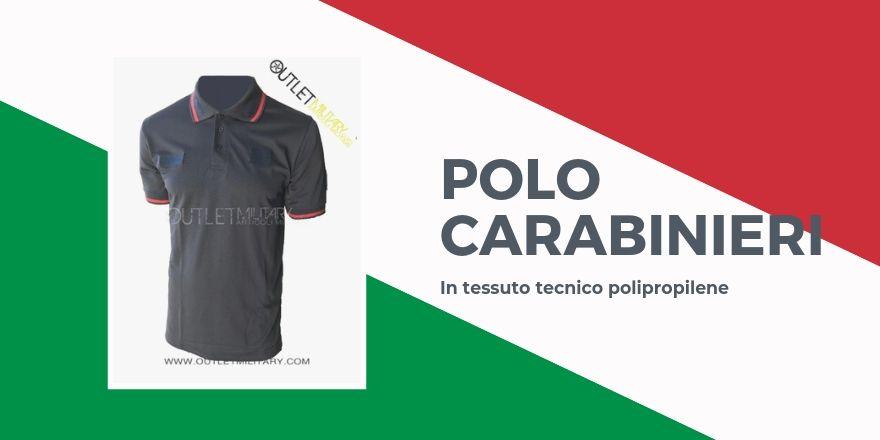 Polo Carabinieri