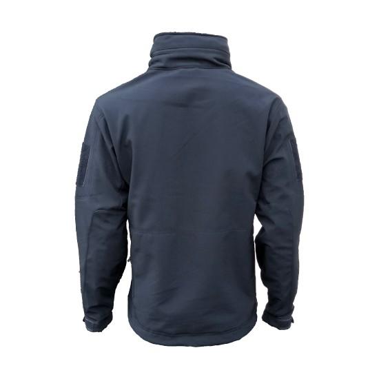 Maglia Combat Shirt Militare Blue/Black (Mod. 2018)