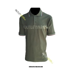 Polo Esercito Italiano XS