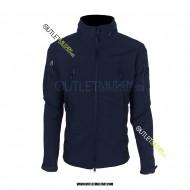 Maglia Combat Shirt Blu Navy (MOD. 2018)