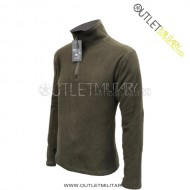 Maglia Combat Shirt Militare Verde e Vegetato (Mod. 2018)