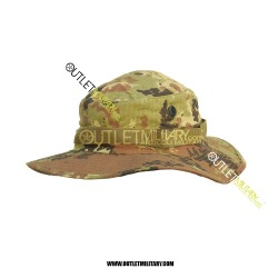 Cappello Jungle Mimetica Vegetata