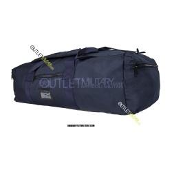 Borsone Zainibile XL 100 Litri con Tracolla blu