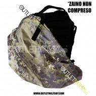 Copri Zaino Alpino Nylon-Vegetato-militare