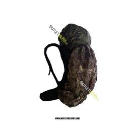 Copri Zaino Alpino Nylon-Vegetato
