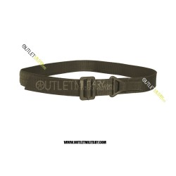Cintura Rescue Rigger con Gancio di Soccorso Verde Militare