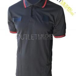 Polo Blu Navy