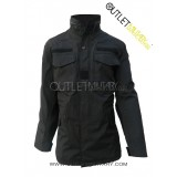US FELDJACKE M65 BLACK