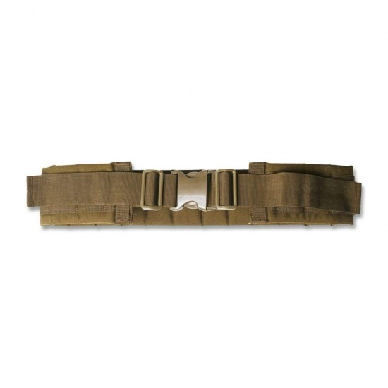 Cinturone Cordura Comfort Imbottito H 9,50 cm Tan/Coyote