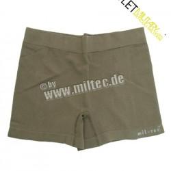 Pantaloncini Boxer Elasticizzato