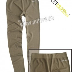 Under stretch pants intimate use green