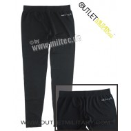 Under stretch pants intimate use black