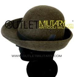 Cappello Alpino verde