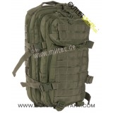 Bag US ASSAULT PACK  30 LT ARMY GREEN