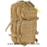 Bag US ASSAULT PACK  30 LT COYOTE