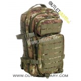 Bag US ASSAULT PACK  30 LT CAMOUFLAGE