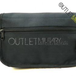 Beauty case bag black
