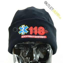 Fleece cap 118