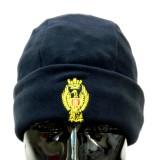 Cappello Tondo in Pile Antipilling POLIZIA di STATO