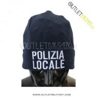 Fleece cap P.S. LOCALE