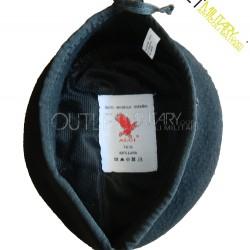 Basque Spanish Pure Wool Black