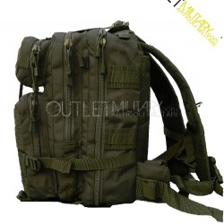 Small bag army green