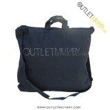 Borsa Porta Casco e Porta Notebook Blu Navy
