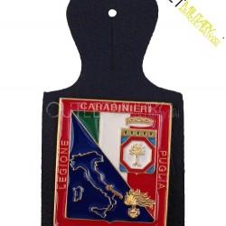 Pendif Placca Pettorale Carabinieri Legione Puglia