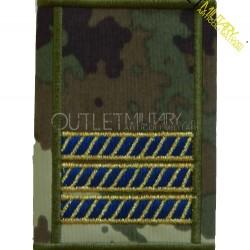 Grado Tubolare Aeronautica Militare Maresciarllo di 1^ Classe