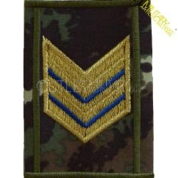Grado Tubolare Aeronautica Militare Sergente Maggiore