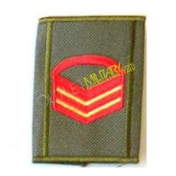 Grado Tubolare Esercito Italiano Caporal Maggiore Capo Scelto