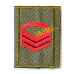 Grado Tubolare Esercito Italiano Caporal Maggiore Capo