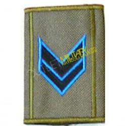 Grado Tubolare Esercito Italiano Caporale VFP4