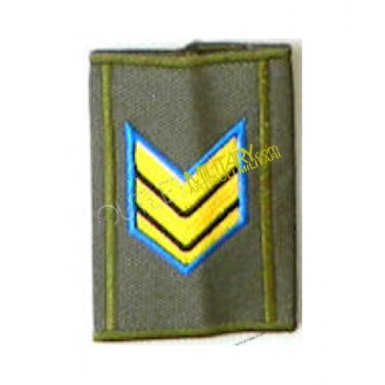 Grado Tubolare Esercito Italiano Sergente Maggiore (Aviotruppe)