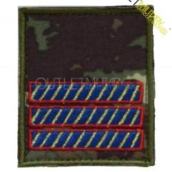 Grado Velcro  Aeronautica Militare Primo Maresciallo