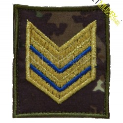 Grado Velcro  Aeronautica Militare Segente Maggiore