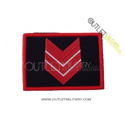 Grado Velcro Carabinieri Appuntato Scelto