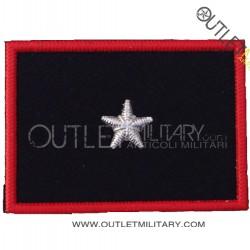 Grado Velcro Carabinieri Sottotenente