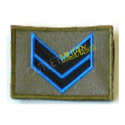 Grado Velcro Esercito Italiano Caporale VFP4