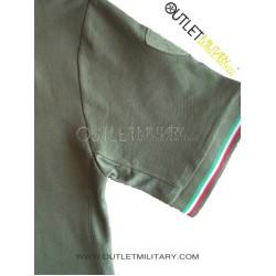 Polo Army Green