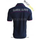 Polo Guardie Giurate POLIPROPILENA