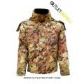 Jacket and Parka