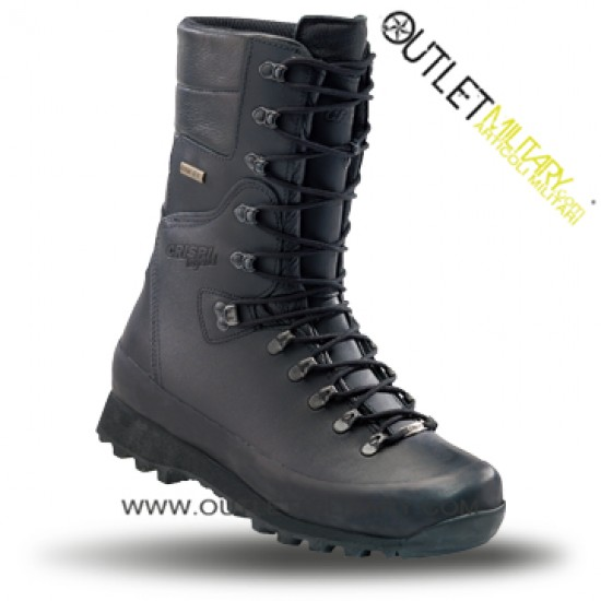 CRISPI BLACK HUNTER GTX ® NERI