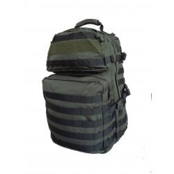 Zaino Militare Tattico Medium 40 Litri Verde Militare