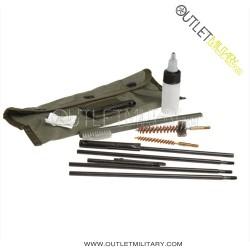 KIT PULIZIA ARMI M16 / FAMAS / G36 / CAL.5.56