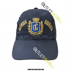 Cappello Baseball GUARDIA GIURATA