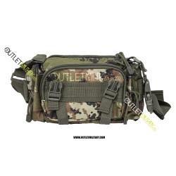 Tasca Pane 'Sistema Modulare' di Fanny Pack small vegetato militare