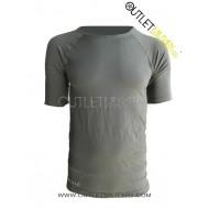 T-shirt Elasticizzato Uomo Verde