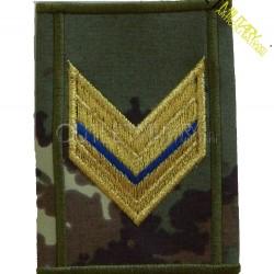 Grado Tubolare Aeronautica Militare Sergente