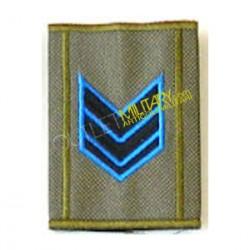 Grado Tubolare Esercito Italiano Caporal Maggiore VFP4